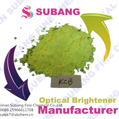 high purity 99.0% chemical powder KCB
