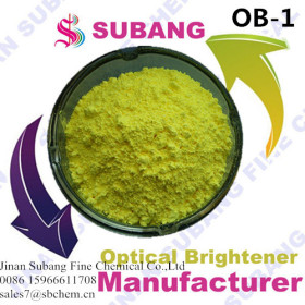 high purity PE board additive optical brightener OB-1