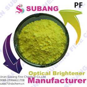 CAS 12224-12-3 good quality flourescent whitening PF