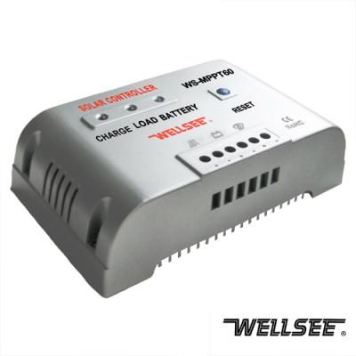 WELLSEE WS-MPPT60 60A 48V Solar controller