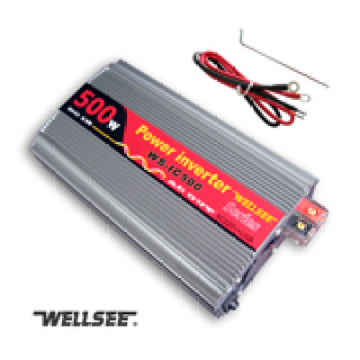 WELLSEE WS-IC500 500W DC AC solar inverter