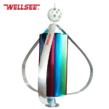 WS-WT 400W Wellsee small cellular wind turbine