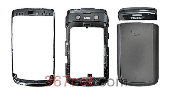 Blackberry Bold 9700 Original Housing