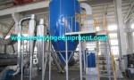 Changzhou Yongchang granulación secado Equipment Co., Ltd.