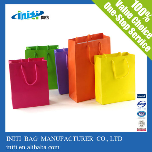 buy paper bags online australia PCS cm Bow Design Promotion Paper Bags Retail Packaging Gift Self