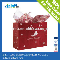 promotional gift paper bag  2014 Alibaba China wholesale promotional gift paper bag