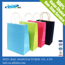 china new products bulk paper bags