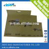 folded shopping paper bag  2014 Top Quality folded shopping paper bag