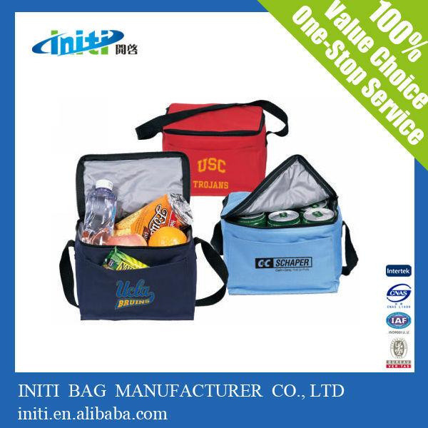 Traveling Cooler Bag For Medication