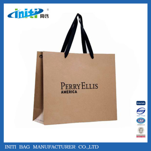 China Factory Customed Printed Standard Size Tote Bags No Minimum Pinterest