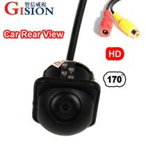 MINI Waterproof HD Car Reverse Camera170 Degree Color Backup Car Rear View Camera Parking assistance