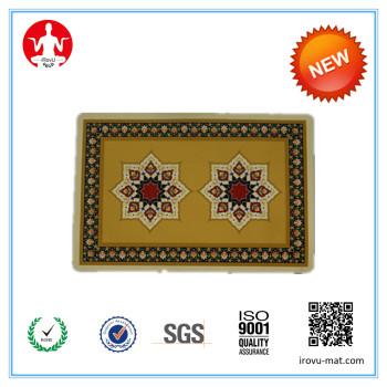3mm thickness rubber Anti-Slip floor Mat