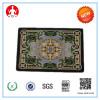 Hot sell composite  rubber floor mat