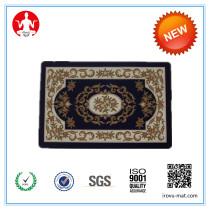 custom anti slip rubber floor mat