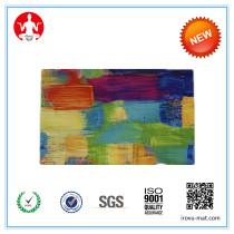 Custom OEM  Manufacturer  floor   mat