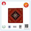 Best-seller 100% Polyester Super soft  floor  mat