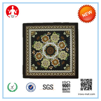 Factory directly supply cheap custom  floor  mat
