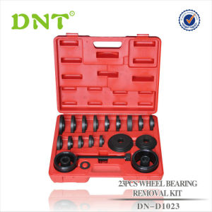 23Pc Wheel Bearing Removal Kit