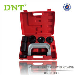 10Pc 4WD Ball Joint Press Tool Kit