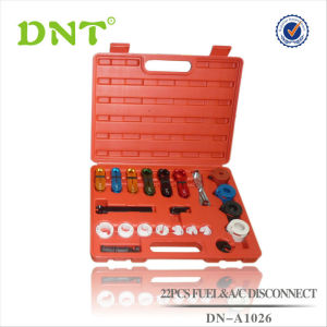 Fuel&Air Conditioning line Disconnect Tool Set