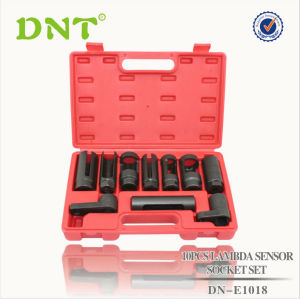 10Pc Oxygen Sensor Switch Socket