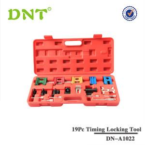 19Pc Twin Cam Locking Tools Kit
