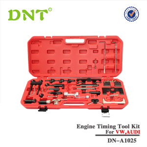 36Pc Engine Timing Tool Set For VW,AUDI