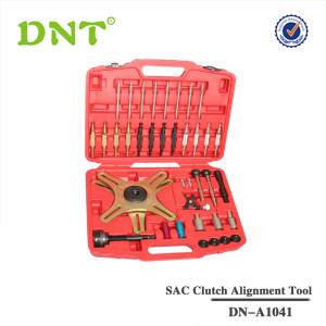 37Pc SAC Clutch Alignment Tool