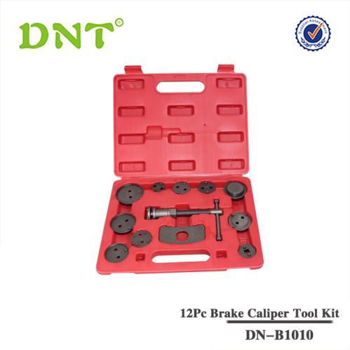 12Pc Disc Brake Caliper Tool Set | DNT Auto Tools