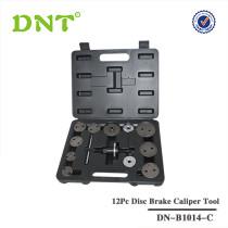 12Pc Brake Piston Tool Set