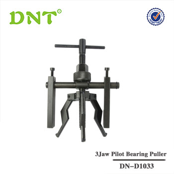 3-Jaw Pilot Bearing Puller/Inner Bearing Puller