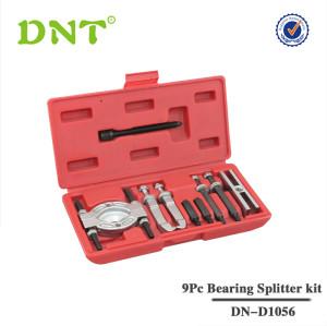 9Pc Bearing Separator  Tool Set(Mini)