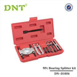 9Pcs Bearing Separator Tool Set(Mini)