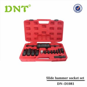 Common Rail Injector Removal Tool