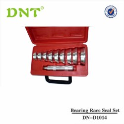 10Pc Bearing Race And Seal Driver Set