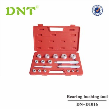 17Pc Bearing Removal/Installation Tool