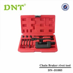 Multi Chain Breaker Riveting Tool Kit For Motorcycle,ATV,Bike,Cam Drive