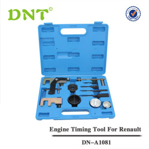 Engine Timing Tools For Renault