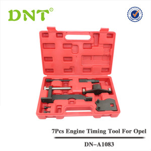 Engine Timing Tool For Opel