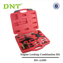 Diesel/Petrol Ford Engine Locking Combination Kit