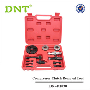 A/C Compressor Clutch Remover