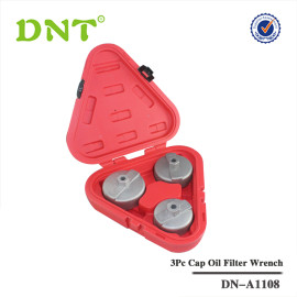 3Pc Oil Filter wrench Set for Toyota