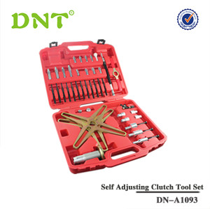 Self Adjusting Clutch Alignment Tool