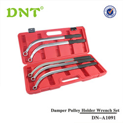 5Pc  Pulley Holding Wrench Set