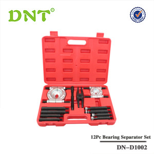 Bearing Separator And Puller Kit