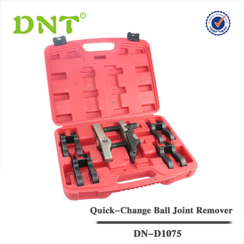 Two Jaw Puller Ball Joint : Ball joint remover puller tool set