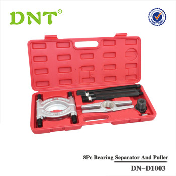 8Pc Bearing Puller Tool Set