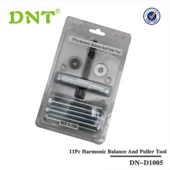 11Pc Harmonic Balancer And Puller Set