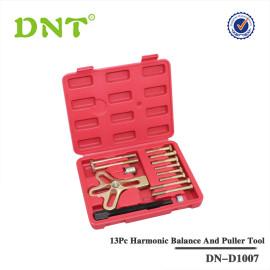 13Pc Harmonic Balancer And Puller Set