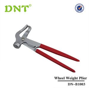 Wheel Weight Pliers